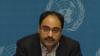 УВКБ ООН предупредило о надвигающемся гуманитарном кризисе в Афганистане