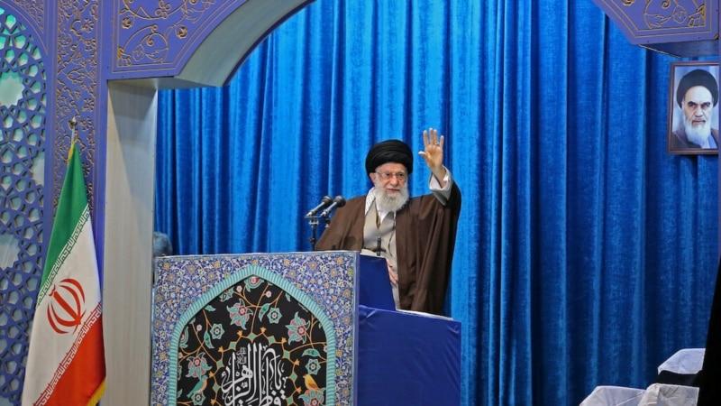 Аятолла и президент обменялись заявлениями