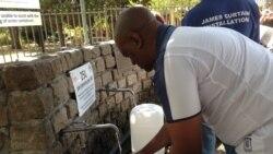 Agua duplica depreço em Benguela 1:55