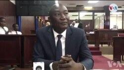 Ayiti: Depite Jean Wilson Hypolite Mande Palmantè Akizatè Prezidn J. Moise yo Resezi yo