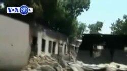 VOA60 Afirka: Konduga, Jihar Borno, Najeriya, Fabrairu 13, 2014