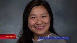 Người tị nạn gốc Việt đắc cử vào Hạ viện bang Washington