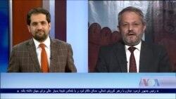 مصاحبه با وزیر صحت عامۀ افغانستان