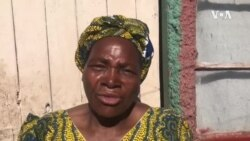 Amai Nyaradzai Mandudzo Vanoti Vave Kutyira Hupenyu Hwavo