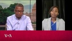 É preciso estar atento aos sinais de violência contra menores, alerta a psicóloga angolana Ana Panzo