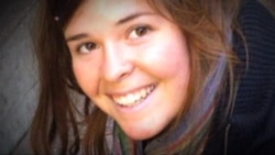Obama promete justicia a familia de Kayla Mueller