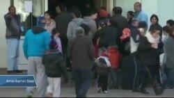 Almanya'da Son Bir Yılda Mültecilerin Durumu