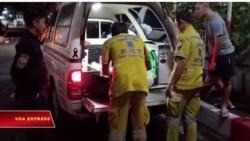 Một người Việt chết trong trại giam người nhập cư ở Thái