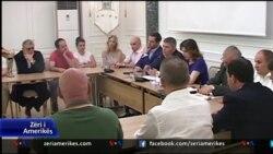 Lufta kunder informalitetit ne Shqiperi