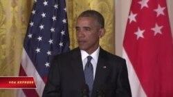 TT Obama chuẩn bị sang châu Á củng cố chính sách tái cân bằng