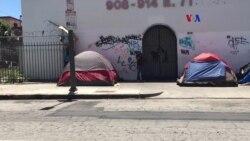 Brote hepatitis A en población sin hogar