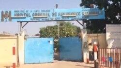 Grogne sociale au Tchad (vidéo)