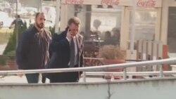 """Поранешниот лидер на ВМРО-ДПМНЕ го доби упатен акт за во затвор за случајот """"Тенк"""""""