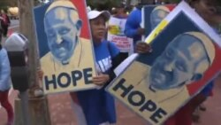 Papa Franjo - nada za nisko plaćene radnike