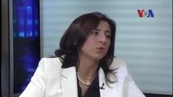'Avrupa'ya Rağmen Türkiye %3 Büyürse Başarı Olur'