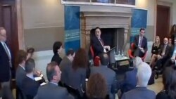 Сенаторот Крис Марфи за евроатланските интеграции и поддршката од САД