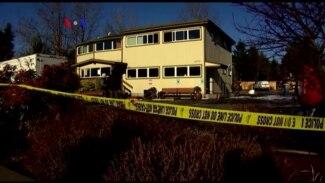 Islam di Amerika: Komunitas Muslim Bellevue Siap Bangun Kembali Masjid Terbakar