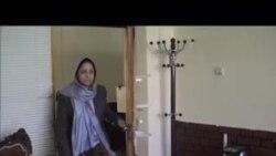 تعدادی از زنان افغان بعد از ختم تحصیل بقصد کمک به کشورشان، به افغانستان باز میگردند.