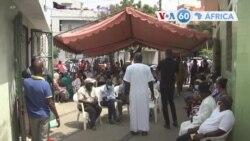 Manchetes africanas 29 Julho: Senegal regista aumento recorde de casos de COVID-19