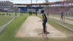 کرکٹ ٹیم کا پانچ روزہ تربیتی کیمپ لاہور میں شروع