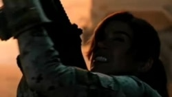 Jangari filmlar ta'siri/Hollywood violence