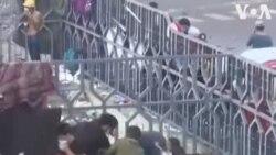 Polisi wawatawanya waandamanaji nchini Iraq, 86 wapoteza maisha