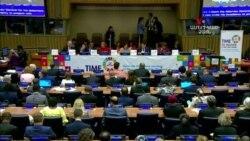 Հայաստանը մասնակցեց ՄԱԿ-ի առողջապահության ոլորտի քննարկումներին