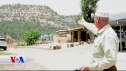 تورکیا بەردەوامە لە بۆردومانکرنی ناوچە سنووریـیەکانی هەرێمی کوردستان