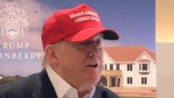 Trump y Bush encabezan primer debate republicano