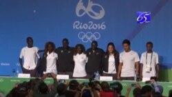 Արդյոք ովքե՞ր են Օլիմպիական խաղերի փախստականների թիմի մարզիկները