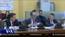 Tiranë: Bisedimet shqiptaro-greke dhe vlerësimet e studiuesve