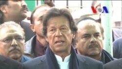 بیرون ملک مقیم پاکستانیوں کو ووٹ کا حق جلد دیا جائے: عمران خان