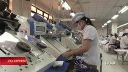 FDI vào Việt Nam thực tế tăng gần 9% trong 8 tháng đầu năm