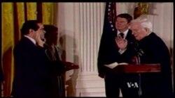 Washington Braces for Brawl Over Supreme Court Vacancy
