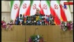 İran'ın Yeni Cumhurbaşkanı'ndan Ilımlı Mesajlar