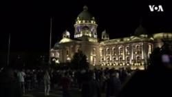 Analiza: Protest posledica nepoverenja u vlast