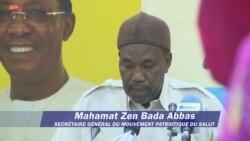 Présidentielle tchadienne: les résultats attendus le 27 avril