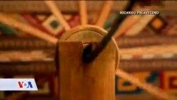 Izložba umjetnosti sjevernoameričkih indijanaca