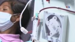 Yeni araşdırmalar: Böyrək transplantasiyası