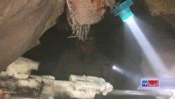 ځانګری راپور؛ د نورستان په کانونو کې ناقانونه کیندنې