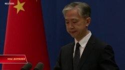 Trung Quốc 'mắng' Úc vì bình luận liên quan tới Đài Loan