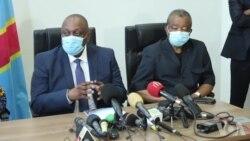 Bayi Inde 20 na ba Congolais 5 bazwami na COVID-19 na immeuble moko na Kinshasa