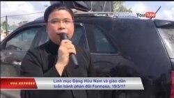 Truyền hình vệ tinh VOA 19/7/2017
