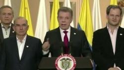 Colombia Referendum