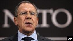 Menlu Rusia Sergei Lavrov menyatakan negaranya secara resmi tidak akan mengundang al-Assad untuk pemberian suaka (Foto: dok).