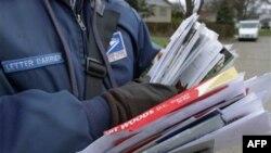 Законодатели США получили письма с подозрительным веществом внутри