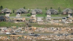 Deadly Tornados Destroy Parts of the U.S.