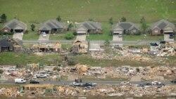Deadly Tornados Destroy Parts of the U.S.