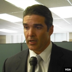Alberto Mascaró, director de LATAM.