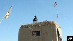 Las conversaciones podrían ser el primer paso hacia el inicio de un proceso de paz y reconciliación en Afganistán.
